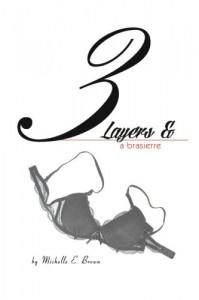 3 Layers webpage